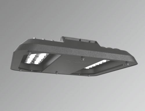 Industrial Torque CL4310 Aluminyum Enjeksiyon Gövde