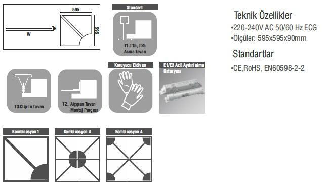 CL9012_teknik-ozellikler
