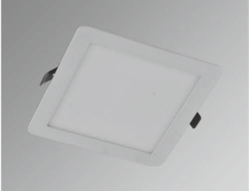 LED Ice CL1818K Sıva Altı Kare Panel Downlight
