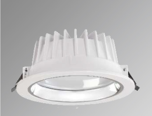 Led Tablet CMCL311 Sıva Altı Yuvarlak Downlight